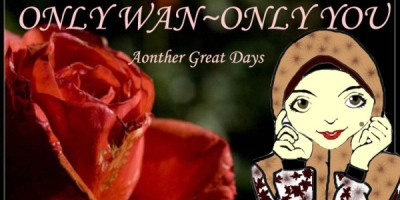 : Only Wan~ Only u~ :