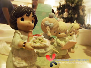 PRECIOUS MOMENTS Manila Showroom: A Restaurant and Giftshop