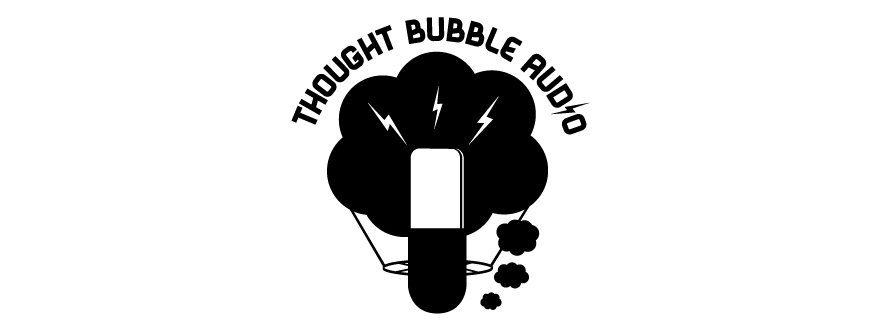 Thought Bubble Audio