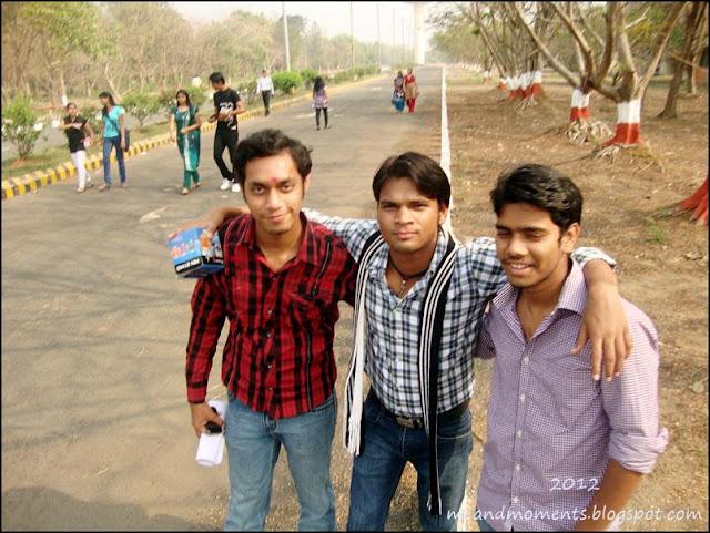kajal majhi, anwar shahid, meghnath kisku, kajal majhi, memories of brbnmpl salboni, memories of 2012, Salboni,