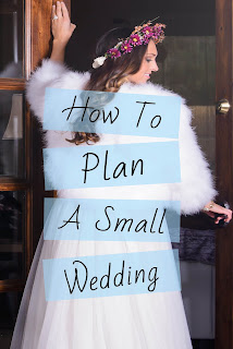 How To Plan A Small phoenix Wedding