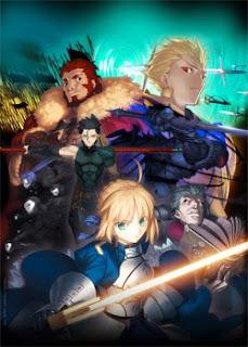 Fate/Zero 2 1 Español