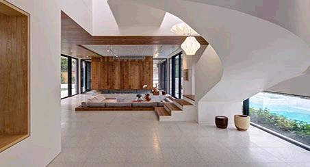 House design moderns minimalist occupancy ultramodern for Minimalist homes australia