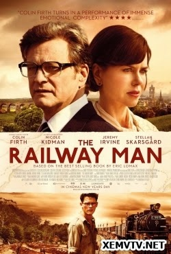 Phía Sau Cuộc Chiến - The Railway Man