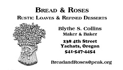 Bread & Roses