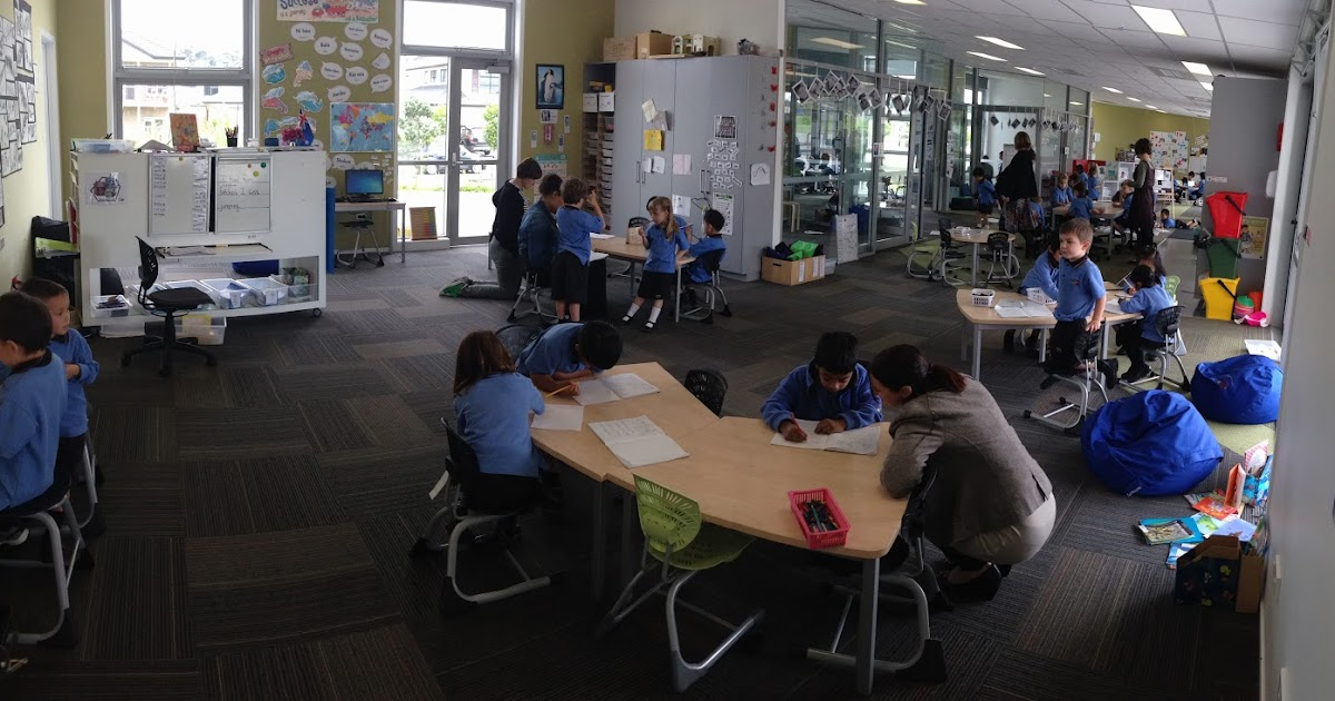 Collaborative Teaching Nz ~ Open learning spaces collaborative teaching the
