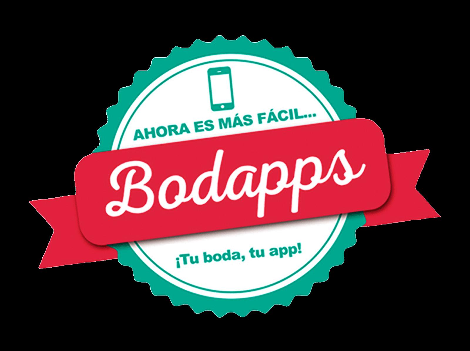 BODAPPS, tu nueva app para organizar tu boda