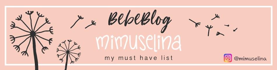 BebeBlog by mimuselina