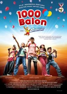 Film 1000 Balon