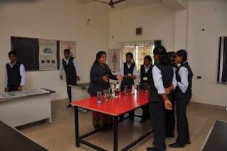 KMC Public School Tirupur Lab