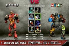 tai game real steel mien phi
