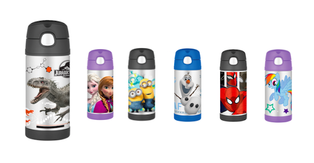 Genuine Thermos Brand - FUNtainer Bottlers
