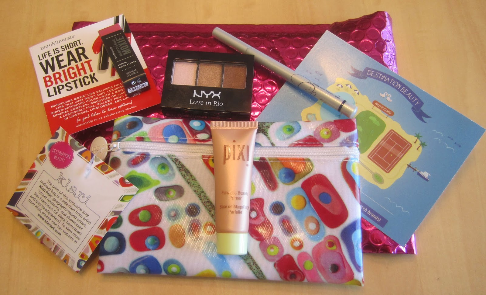 how to cancel ipsy glam bag
