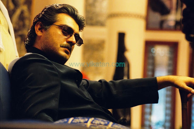 Ajith Kumar's Exclusive Unseen Pictures 18