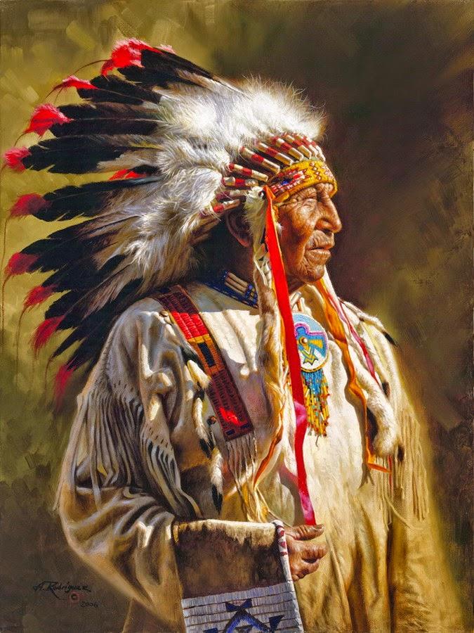 indios-americanos-en-pinturas-realistas