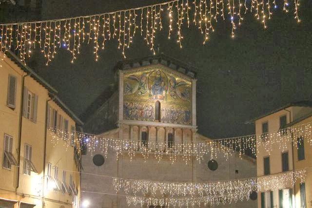 Chino Christmas Lights