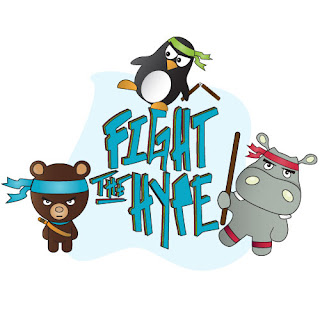 Fight the Hype Campaign
