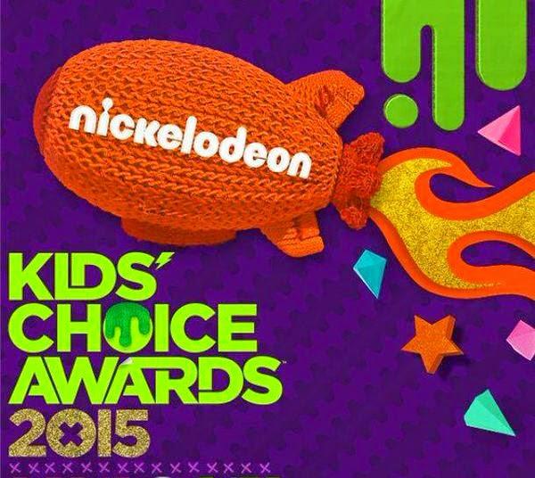 2015 Kids Choice Awards Nominations