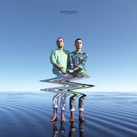 Album The Presets Pacifica