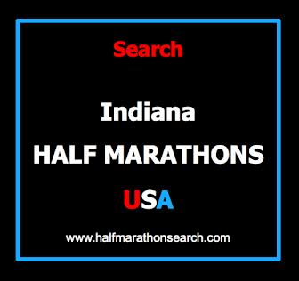 Indiana Half Marathon Calendar