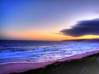 Background Ocean Scene4