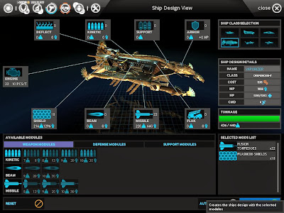 Download Endless Space Full Game