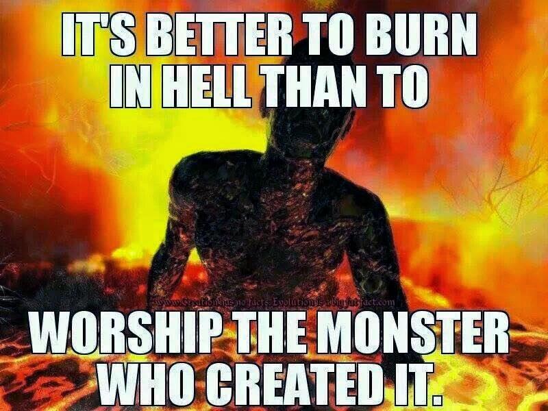 end of the world � gospel doctrine for the godless
