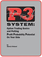 P3 options trading
