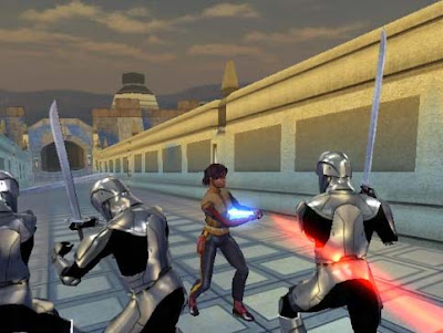 Free Download Games Star Wars Knights Of The Old Republic II Full Version