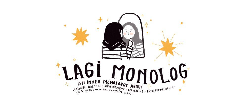 Lagi Monolog
