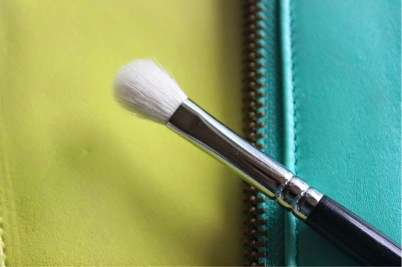 Zoeva 227 Brush