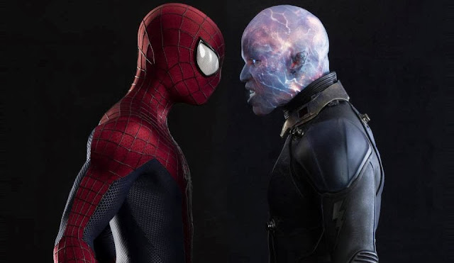 Tráiler 'The Amazing Spider-Man 2: el poder de Electro' en español