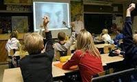 Συζήτηση για τις προκλήσεις και τις προοπτικές των πειραματικών σχολείων 16-4-2021 6μμ