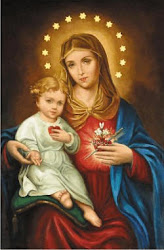 Immaculati Cordis Mariae