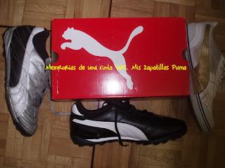 Puma, Dassler, botas, fútbol,