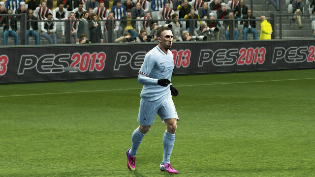 PESEdit.com PES 2013 Patch 2.8
