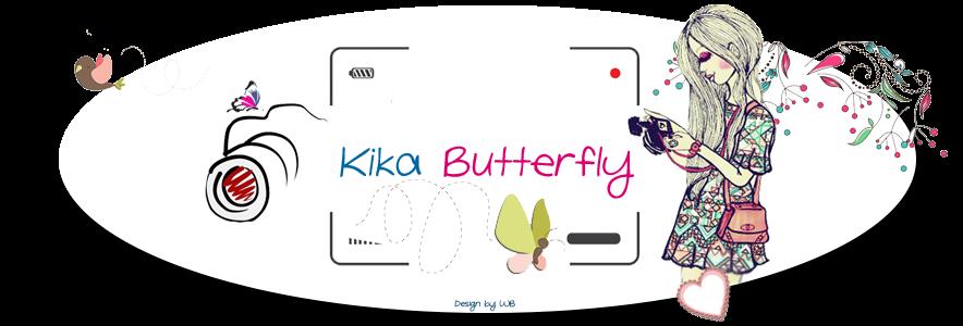 Kika Butterfly