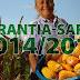 509 Agricultores Familiares de Baixa Grande do Ribeiro receberão o Garantia-Safra
