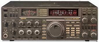 Amateur Radio/STEM