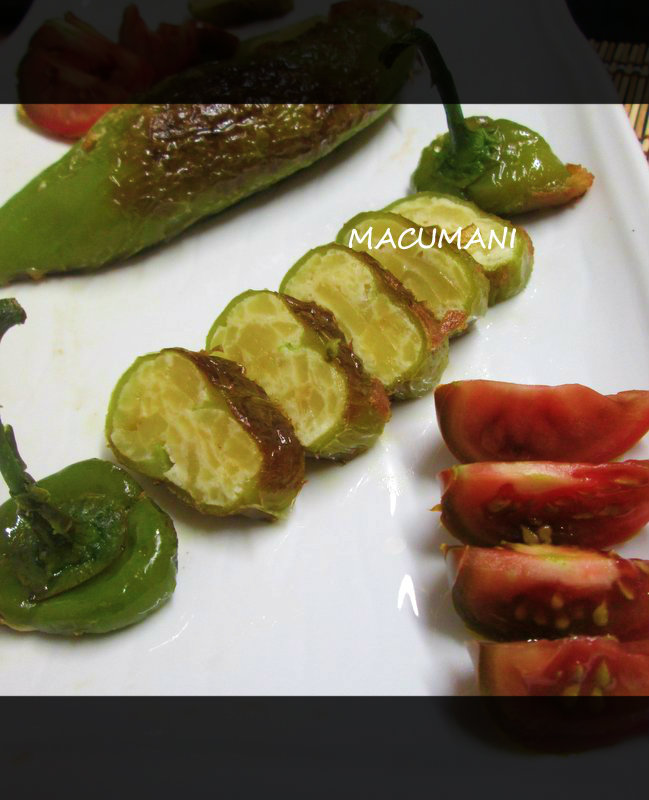 11 recetas de tapas desde 1 euro cocina for Tapas faciles y buenas