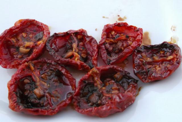 pomodorini confìt