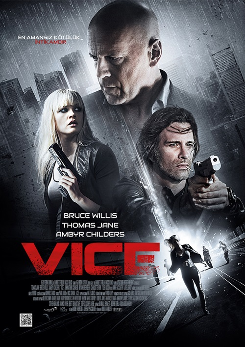 Vice (2015) Mkv Film indir