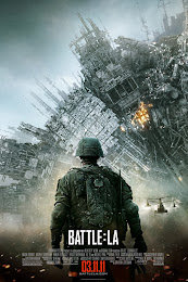 Phim Battle Los Angeles - Thảm Họa Los Angeles