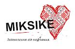 MIKCIKE в Україні