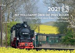 Rügen Roland Kalender 2021