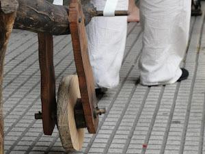 """""""Siembra"""" para Brote urbano"""