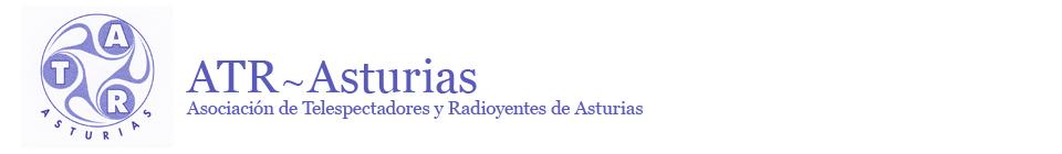 ATR Asturias - Asociación de Telespectadores y Radioyentes de Asturias