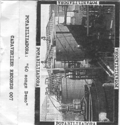 Potabilizadora - 60 Songs Demo