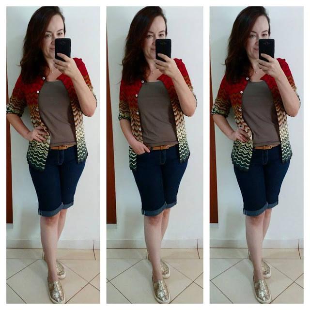 blog camila andrade, camila andrade, fashion blogger em ribeirão preto, blogueira de moda em ribeirão preto, tênis dourado, bermuda jeans