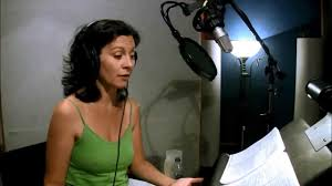 Angela Brazil, Narrator, photo image narrator reviews
